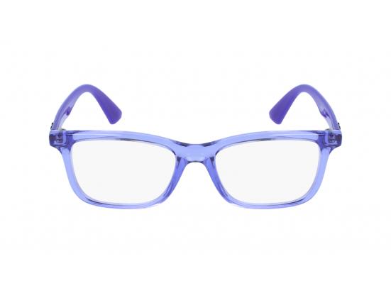 Lunettes de vue pour enfant RAY BAN Violet RY 1562 3688 46/16