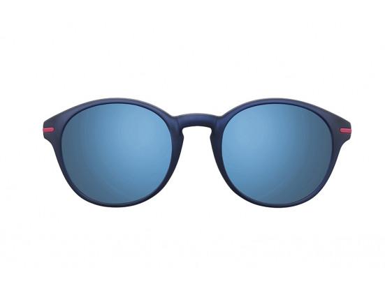Lunettes de soleil mixte JULBO Bleu Marine Noumea Bleu / Rose - Polarized 3