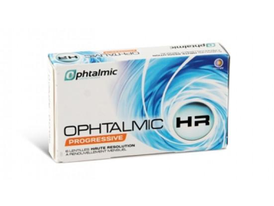 Lentilles OPHTALMIC Ophtalmic HR Progressive