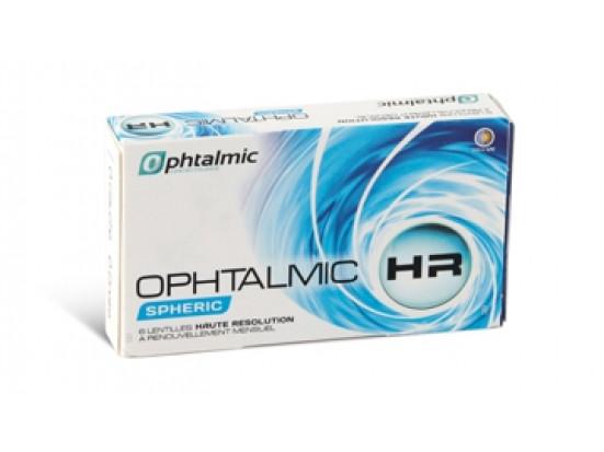 Lentilles OPHTALMIC Ophtalmic HR Spheric