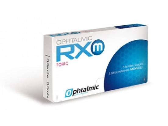 Lentilles OPHTALMIC Ophtalmic RXm Toric