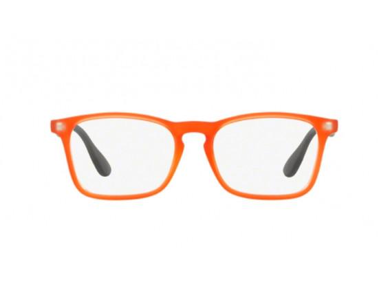 Lunettes de vue pour enfant RAY BAN Orange RY 1553 3670 48/16