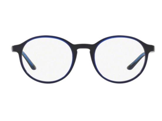 Lunettes de vue mixte STARCK EYES Bleu SH 3035 0007 50/19