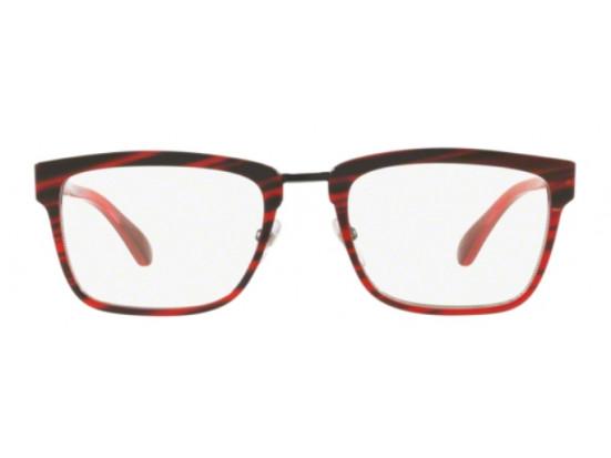 Lunettes de vue pour homme STARCK EYES Rouge SH 3044 0005 55/21