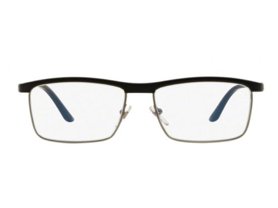 Lunettes de vue pour homme STARCK EYES Noir Mat SH 3029 0001 55/17