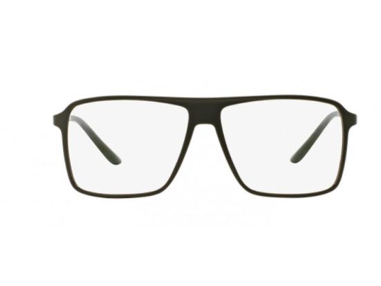 Lunettes de vue pour homme STARCK EYES Vert SH 3018 0005 58/15