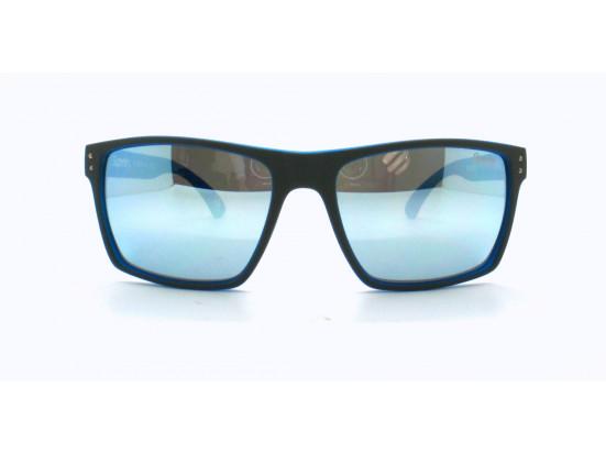 Lunettes de soleil mixte SUPERDRY Bleu SDS KOBE 105 57/18