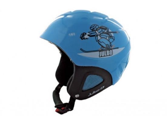 Casque de ski pour enfant JULBO Bleu FIRST BLEU 48/50