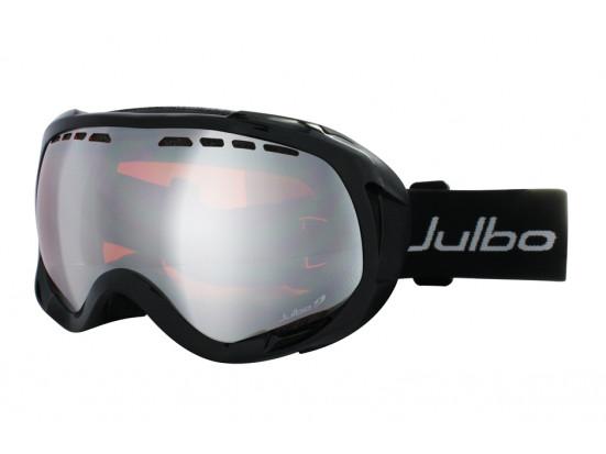 Lunettes de soleil pour homme JULBO Noir JUPITER OTG noir Spectron 3 miroir
