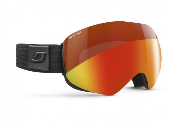 Masque de ski mixte JULBO Noir SKYDOME NOIR SNOWTIGER