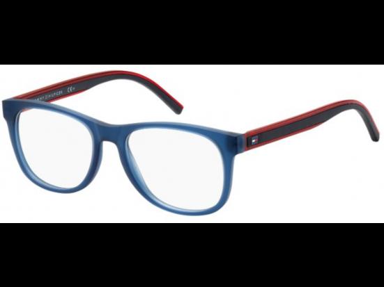 Lunettes de vue pour homme TOMMY HILFIGER Bleu TH 1494 PJP 52/18