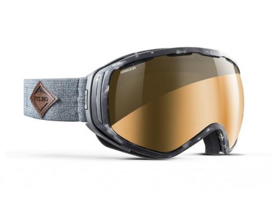 Masque de ski mixte JULBO Ecaille TITAN Ecaille Gris - Cameleon