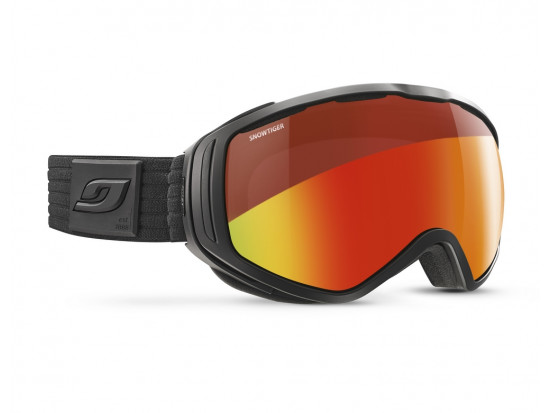 Masque de ski mixte JULBO Noir TITAN OTG NOIR SNOWTIGER