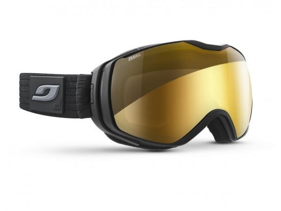 Masque de ski mixte JULBO Noir UNIVERSE Noir / Gris - Zebra