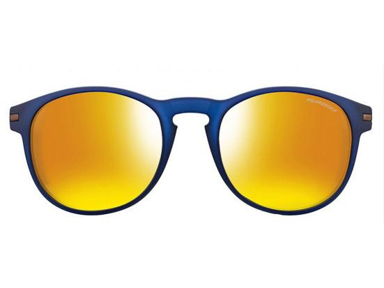 Lunettes de soleil mixte JULBO Bleu Valparaiso Bleu Navy - Polarized 3