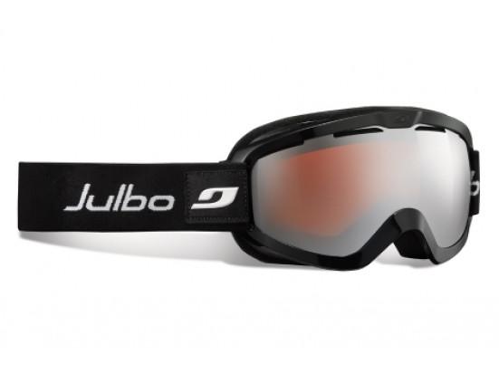 Masque de ski mixte JULBO Noir VEGA Noir
