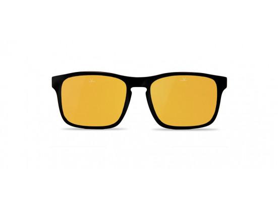 Lunettes de soleil pour homme VUARNET Noir VL 1619 0001 2129