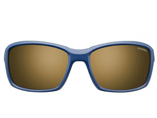 Lunettes de soleil mixte JULBO Bleu Whoops Bleu mat - Polarized 3