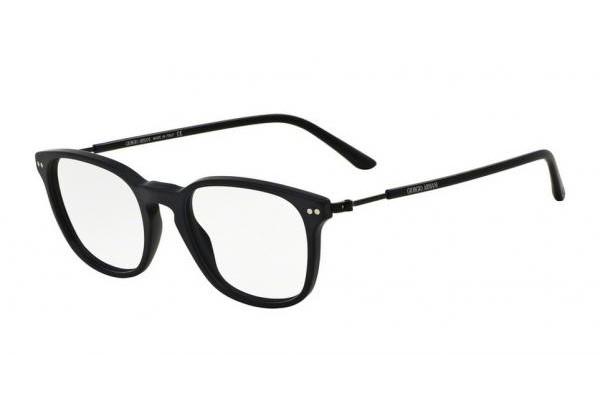 Montures lunettes armani