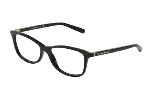 lunettes de vue dolce gabbana dg 3222 501 52 15. Black Bedroom Furniture Sets. Home Design Ideas