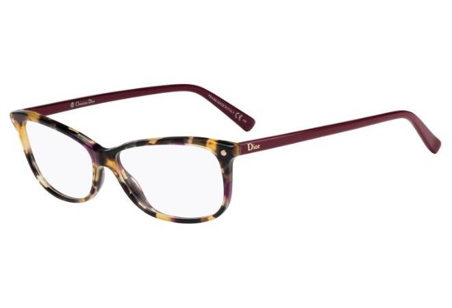lunettes de vue dior cd 3271 lbv 55 13. Black Bedroom Furniture Sets. Home Design Ideas