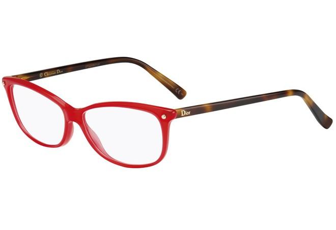 lunettes de vue dior cd 3271 qyb 55 13. Black Bedroom Furniture Sets. Home Design Ideas