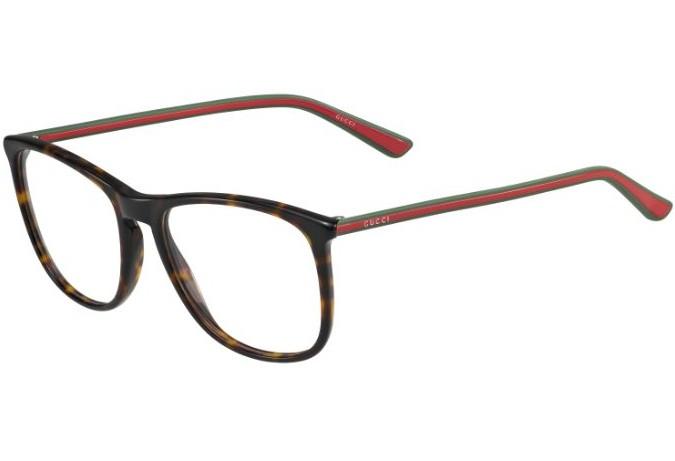 lunettes de vue gucci gg 3768 gxz 53 17. Black Bedroom Furniture Sets. Home Design Ideas