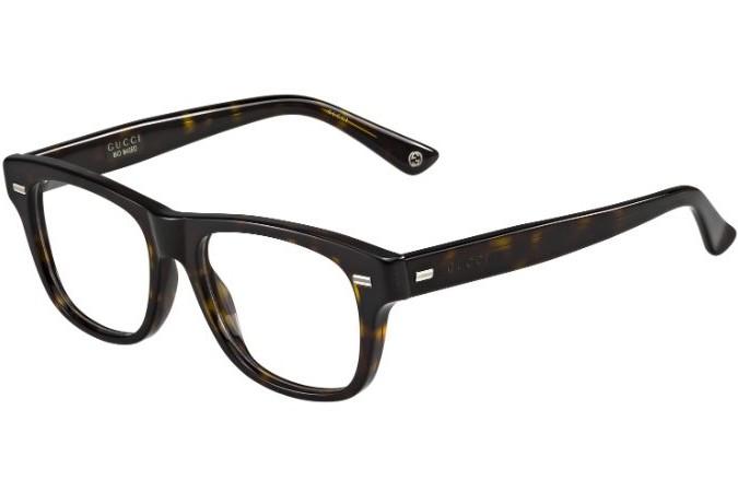 lunettes de vue gucci gg 3769 wr9 50 17. Black Bedroom Furniture Sets. Home Design Ideas