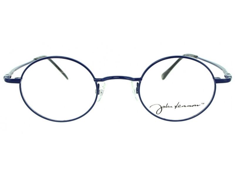7741e03bb9 Lunettes de vue mixte JOHN LENNON Bleu JO 01 07-M 45 24