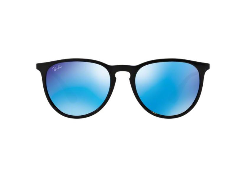 lunettes de soleil ray ban rb 4171 erika 601 55 54 18. Black Bedroom Furniture Sets. Home Design Ideas