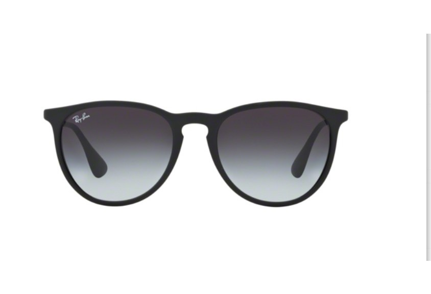 Ray-Ban Erika RB 4171 622/8G 54 Lunettes de soleil tUUsK