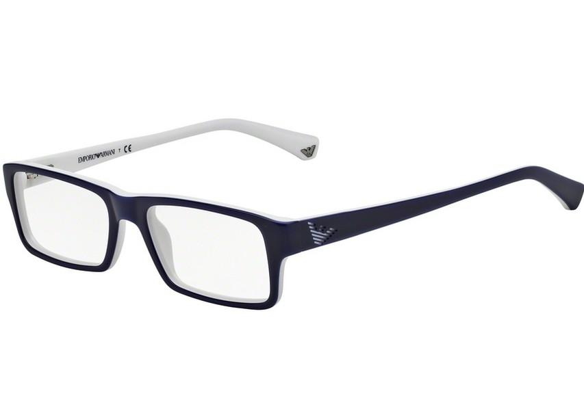 lunettes de vue emporio armani ea 3003 5154 54 17. Black Bedroom Furniture Sets. Home Design Ideas