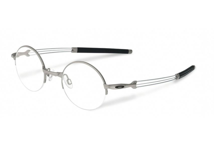 lunettes rondes oakley