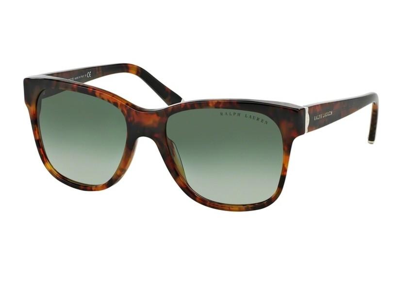 lunettes de soleil ralph lauren rl 8115 50178e 55 17. Black Bedroom Furniture Sets. Home Design Ideas