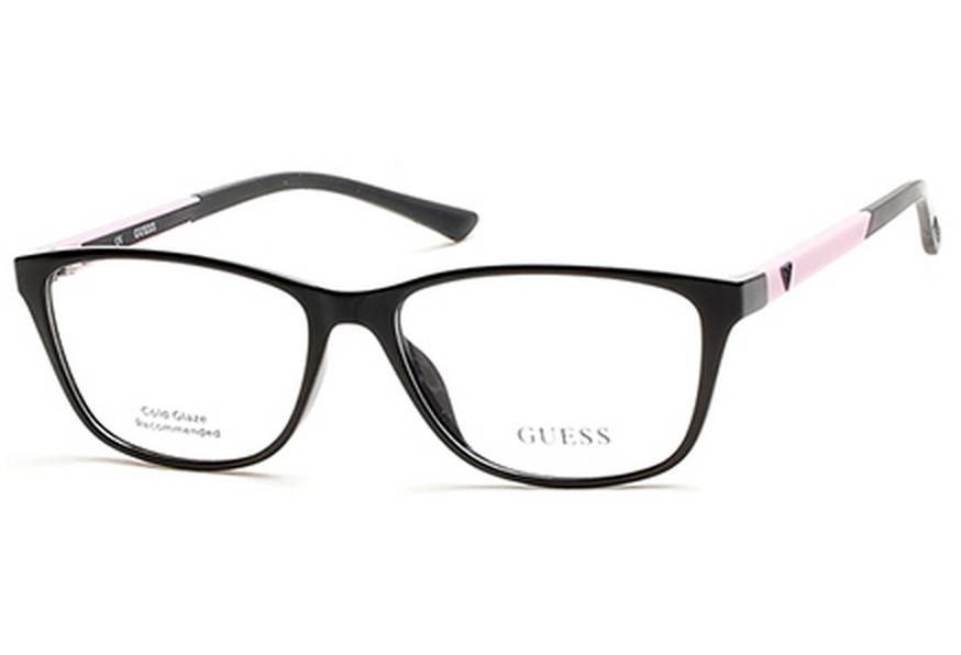 513861fdc22b95 lunette guess femme de vue