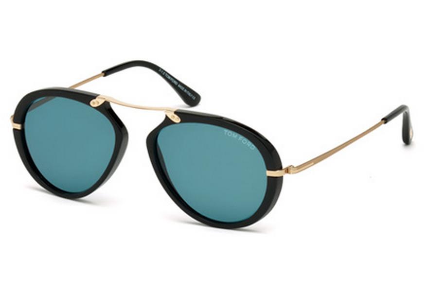 lunettes de soleil tom ford homme. Black Bedroom Furniture Sets. Home Design Ideas