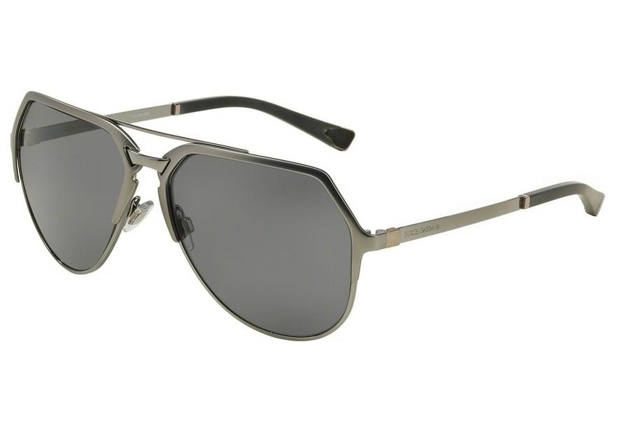 lunettes de soleil dolce gabbana dg 2151 110881 59 15. Black Bedroom Furniture Sets. Home Design Ideas