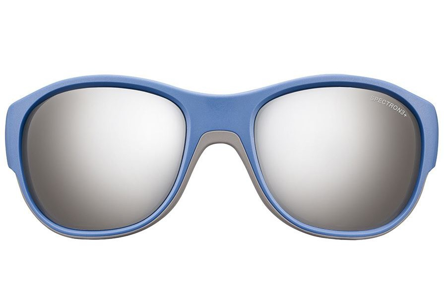 Lunettes de soleil pour enfant JULBO Bleu LUKY Bleu   Gris - Spectron 3 + b7f4facd7f05