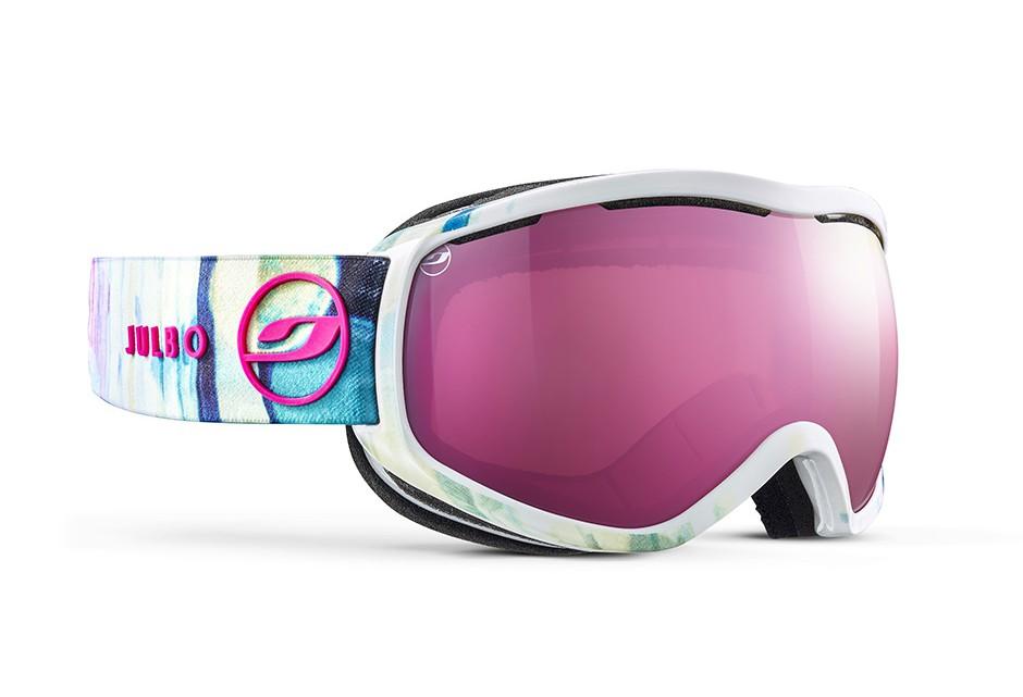 masque de ski julbo equinox otg blanc evanescent l. Black Bedroom Furniture Sets. Home Design Ideas
