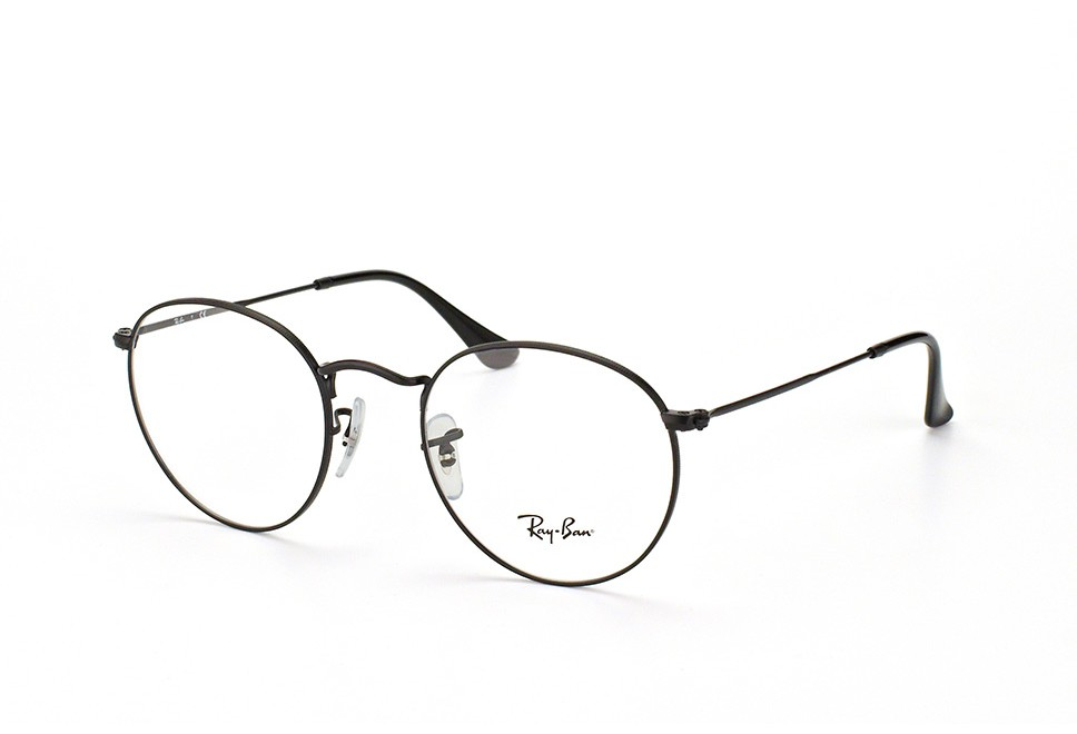 ray ban rondes vue