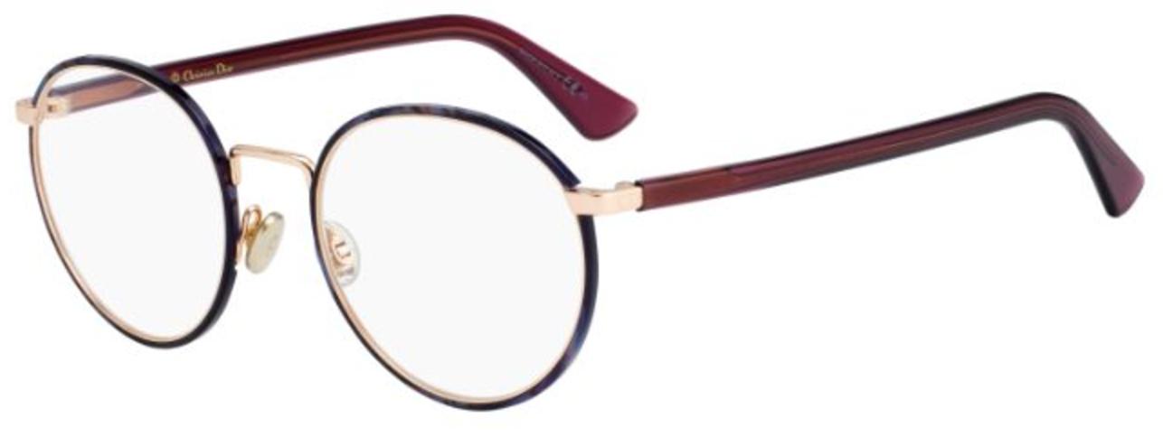 lunettes de vue dior dioressence3 ykx 51 20. Black Bedroom Furniture Sets. Home Design Ideas