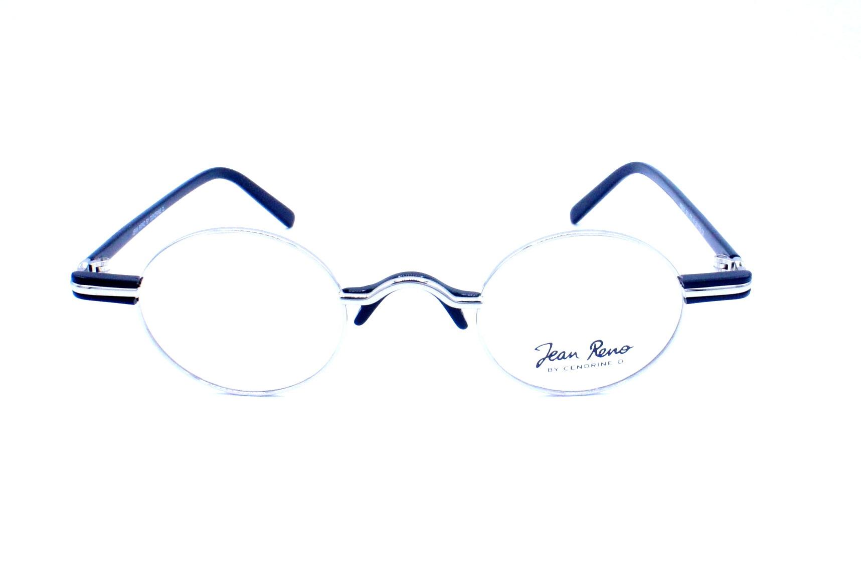 Lunettes de vue JEAN RENO - RENO 501 2686eb4b8038