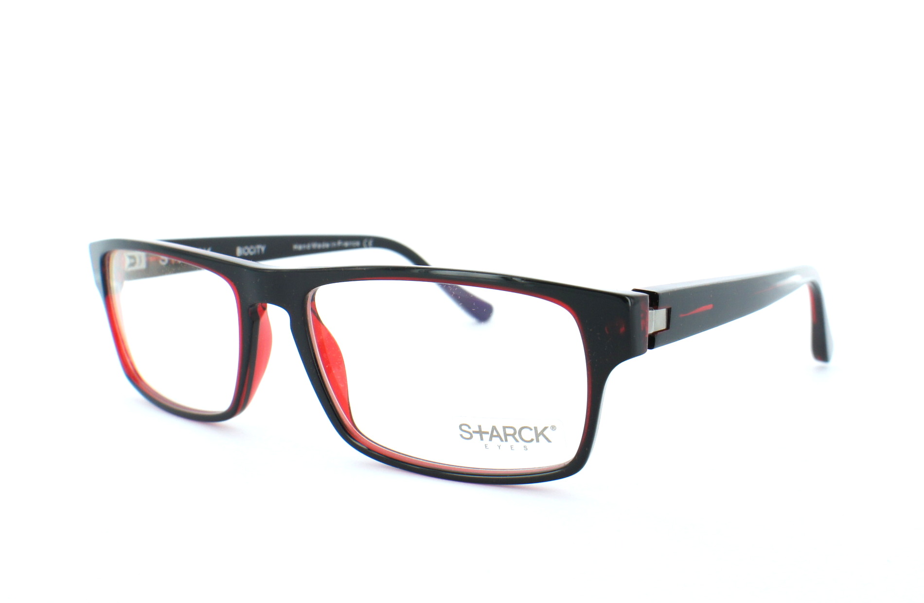 Montures lunettes starck mikli