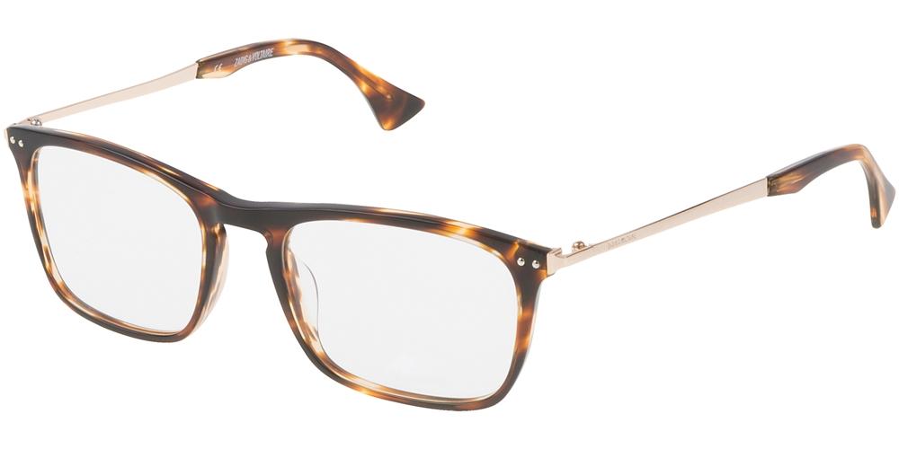 lunettes de vue zadig et voltaire vzv 047 09rs 51 19. Black Bedroom Furniture Sets. Home Design Ideas