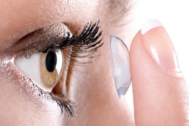 Ils se sont spécialisés dans la distribution de lentilles pour la vue et  ont su réaliser des lentilles de contact OPHTALMIC ... 8da7380fe174
