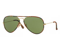 lunette ray ban histoire